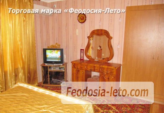 2 комнатный дом в Феодосии на улице Куйбышева - фотография № 4