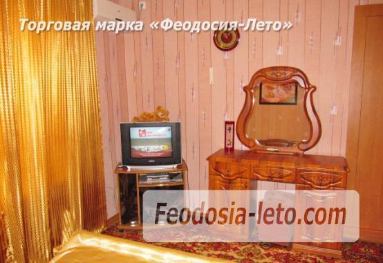 2 комнатный дом в Феодосии на улице Куйбышева - фотография № 5