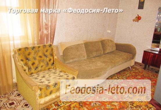 2 комнатный дом в Феодосии на улице Куйбышева - фотография № 10