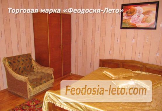 2 комнатный дом в Феодосии на улице Куйбышева - фотография № 6