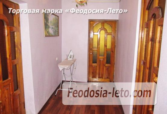 2 комнатный дом в Феодосии на улице Куйбышева - фотография № 7