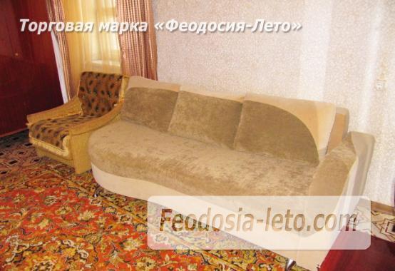 2 комнатный дом в Феодосии на улице Куйбышева - фотография № 12