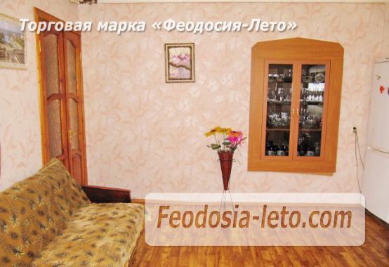 2 комнатный дом в Феодосии на улице Куйбышева - фотография № 13