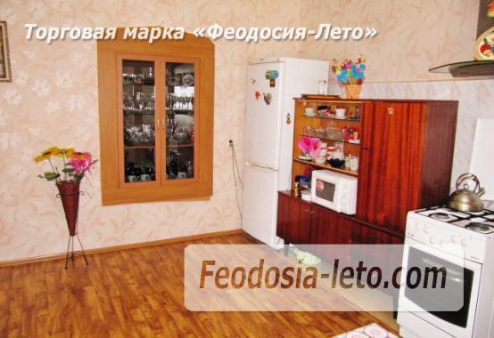 2 комнатный дом в Феодосии на улице Куйбышева - фотография № 14