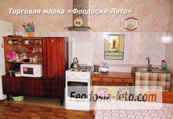 2 комнатный дом в Феодосии на улице Куйбышева - фотография № 15
