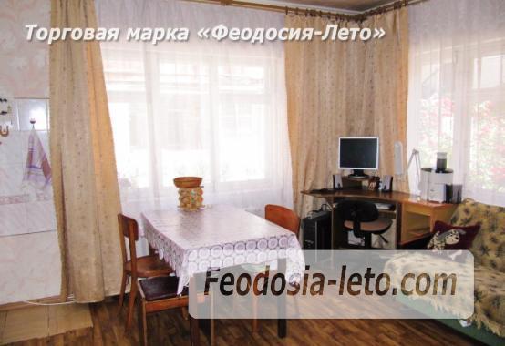 2 комнатный дом в Феодосии на улице Куйбышева - фотография № 16