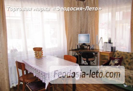 2 комнатный дом в Феодосии на улице Куйбышева - фотография № 17
