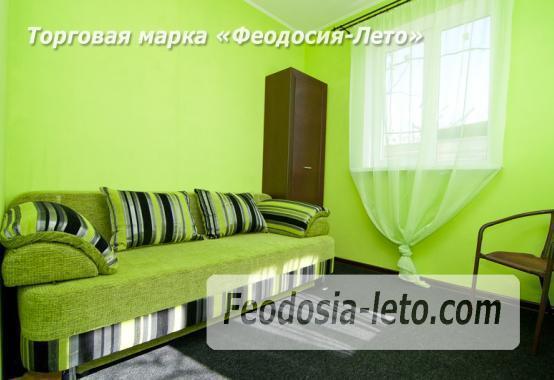 2 комнатный коттедж в Феодосии на улице Победы - фотография № 1