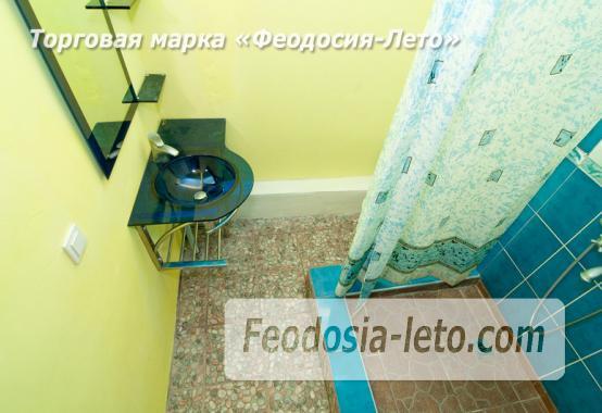 2 комнатный коттедж в Феодосии на улице Победы - фотография № 10
