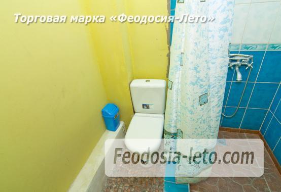 2 комнатный коттедж в Феодосии на улице Победы - фотография № 11