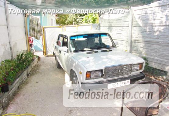 2 комнатный коттедж в Феодосии на улице Победы - фотография № 7