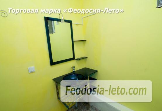 2 комнатный коттедж в Феодосии на улице Победы - фотография № 9