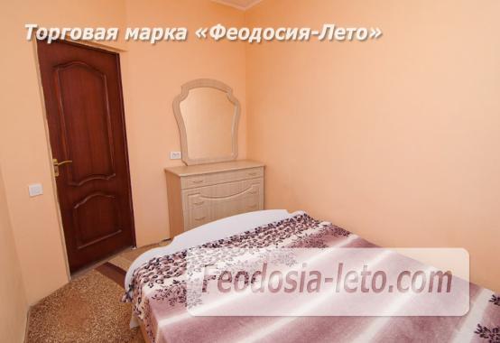 2 комнатный коттедж в Феодосии на улице Победы - фотография № 3