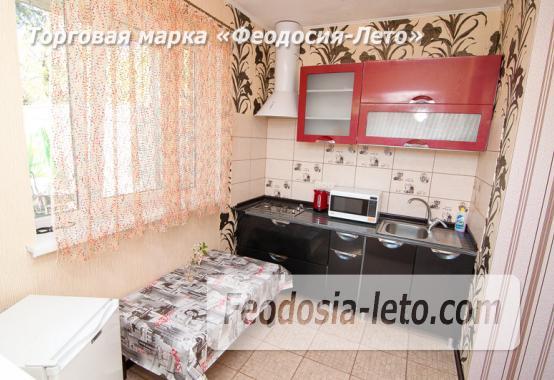 2 комнатный коттедж в Феодосии на улице Победы - фотография № 4