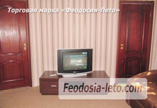 2 комнатный коттедж в Феодосии на улице Победы - фотография № 5