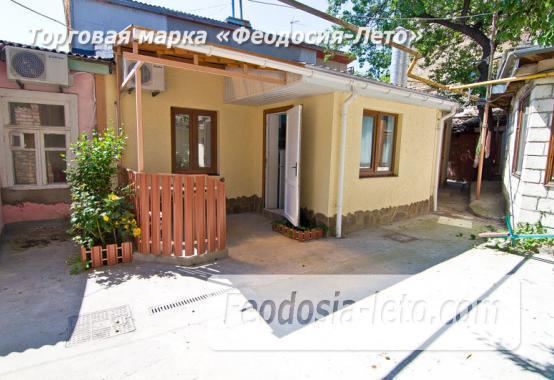 2 комнатный дом в Феодосии на улице Русская - фотография № 1