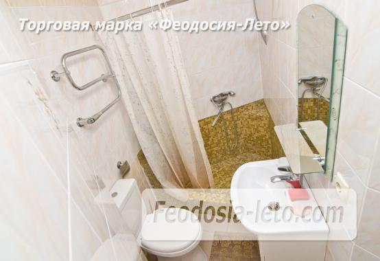 2 комнатный дом в Феодосии на улице Русская - фотография № 10