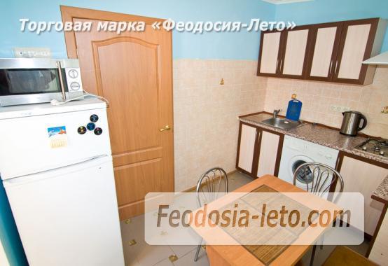 2 комнатный дом в Феодосии на улице Русская - фотография № 8