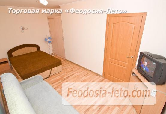 2 комнатный дом в Феодосии на улице Русская - фотография № 9