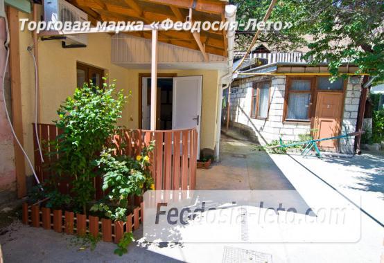 2 комнатный дом в Феодосии на улице Русская - фотография № 12