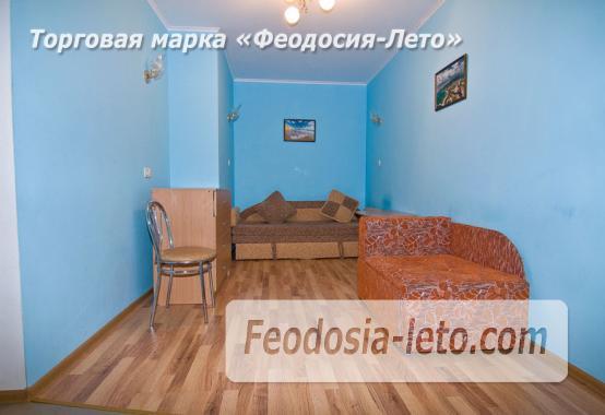 2 комнатный дом в Феодосии на улице Русская - фотография № 15
