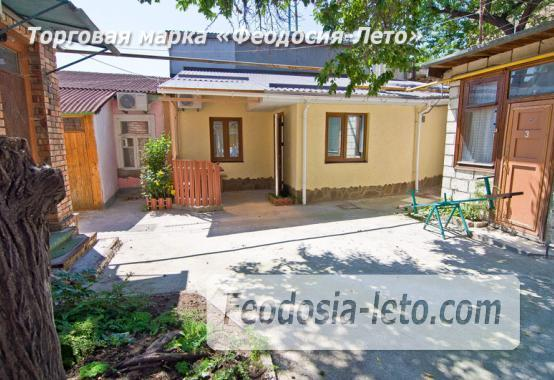 2 комнатный дом в Феодосии на улице Русская - фотография № 4