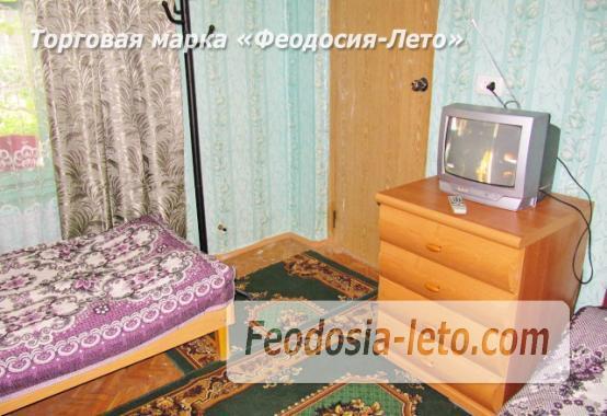 2 комнатный дом Феодосии на 4 Степном  проезде - фотография № 3