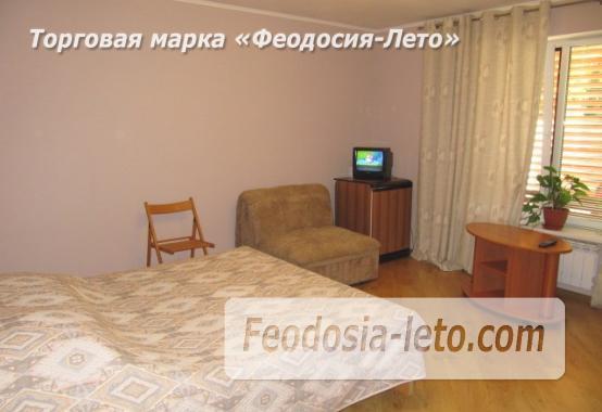 2 комнатный дом Феодосии на 4 Степном  проезде - фотография № 4