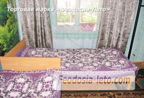 2 комнатный дом Феодосии на 4 Степном  проезде - фотография № 2