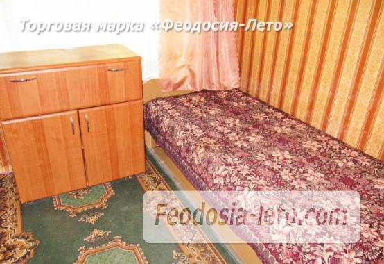 2 комнатный дом Феодосии на 4 Степном  проезде - фотография № 5
