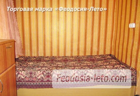 2 комнатный дом Феодосии на 4 Степном  проезде - фотография № 6