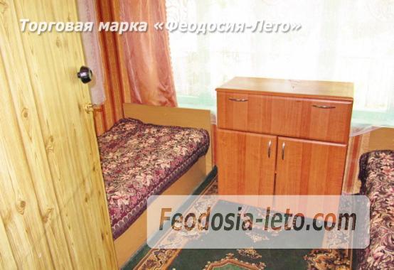 2 комнатный дом Феодосии на 4 Степном  проезде - фотография № 7