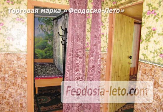 2 комнатный дом Феодосии на 4 Степном  проезде - фотография № 8