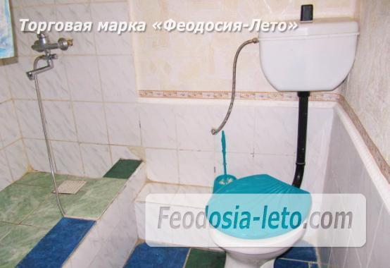 2 комнатный дом Феодосии на 4 Степном  проезде - фотография № 11