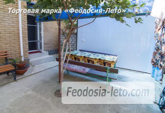 2 комнаты на втором этаже коттеджа в Феодосии на улице Чкалова - фотография № 10