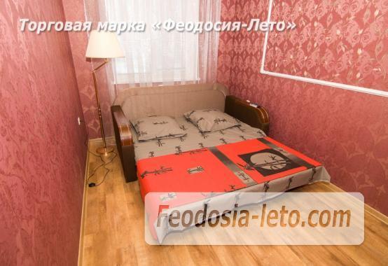 2 комнаты на втором этаже коттеджа в Феодосии на улице Чкалова - фотография № 4