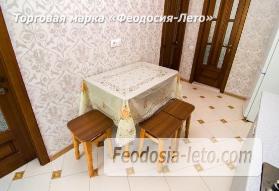 2 комнаты на втором этаже коттеджа в Феодосии на улице Чкалова - фотография № 5