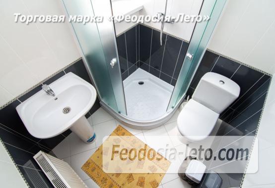 2 комнаты на втором этаже коттеджа в Феодосии на улице Чкалова - фотография № 8
