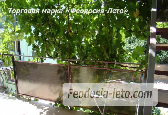 2 линия у моря, шикарный эллинг на Черноморской набережной в г. Феодосия - фотография № 42