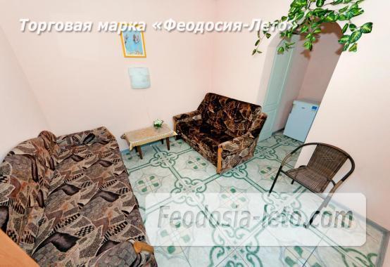 Частный сектор в Феодосии на улице Кочмарского - фотография № 7