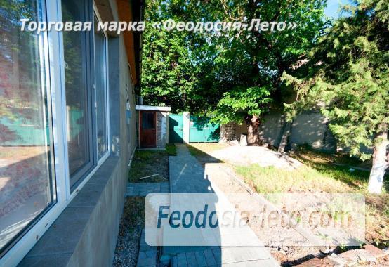 Частный сектор в Феодосии на улице Кочмарского - фотография № 15
