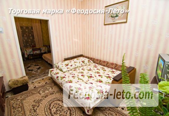 2 комнаты в квартире в Феодосии на улице Революционная - фотография № 3