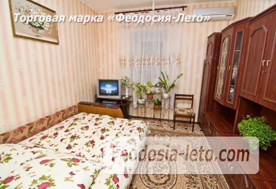 2 комнаты в квартире в Феодосии на улице Революционная - фотография № 2