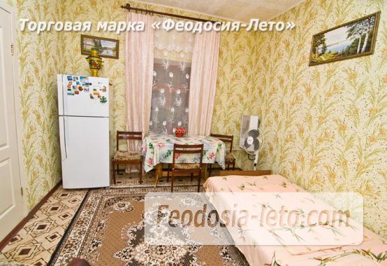 2 комнаты в квартире в Феодосии на улице Революционная - фотография № 5