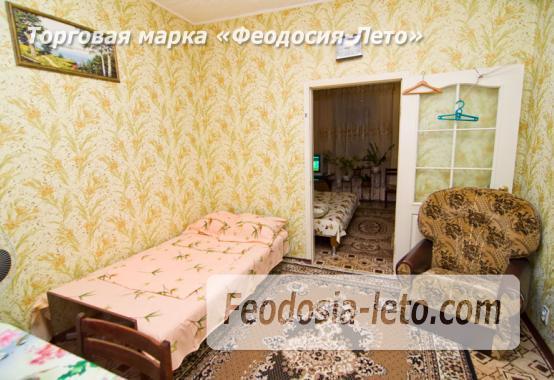 2 комнаты в квартире в Феодосии на улице Революционная - фотография № 6