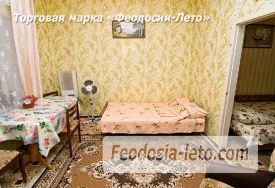 2 комнаты в квартире в Феодосии на улице Революционная - фотография № 7