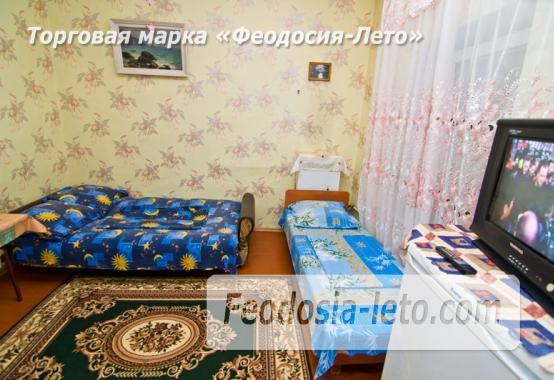 2 комнаты в квартире в Феодосии на улице Революционная - фотография № 8