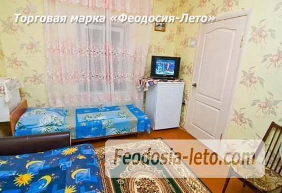2 комнаты в квартире в Феодосии на улице Революционная - фотография № 9
