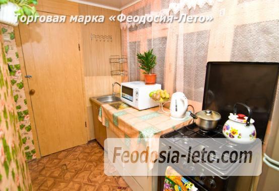 2 комнаты в квартире в Феодосии на улице Революционная - фотография № 10