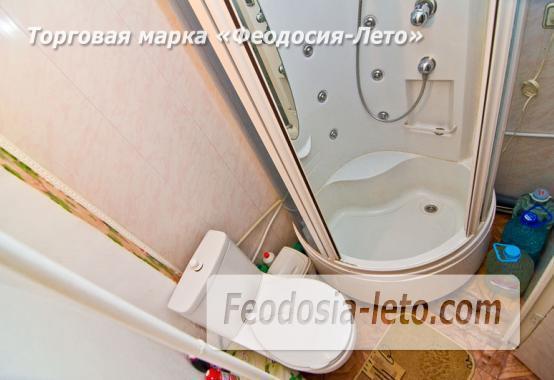 2 комнаты в квартире в Феодосии на улице Революционная - фотография № 11